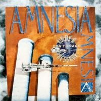 Purchase Amnesia - Don't Crack Under Pressure (Single)