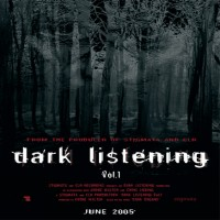 Purchase Andre Walter - Dark Listening, Vol.1