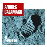 Purchase Andrés Calamaro - El Regreso