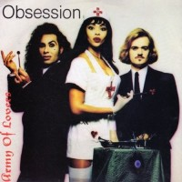 Purchase Army Of Lovers - Obsession (Single)