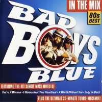 Purchase Bad Boys Blue - In The Mix
