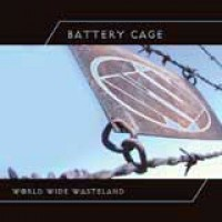 Purchase Battery Cage - World Wide Wasteland