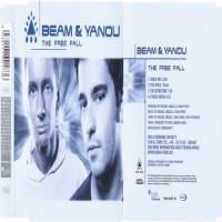 Purchase Beam & Yanou - The Free Fall CD5
