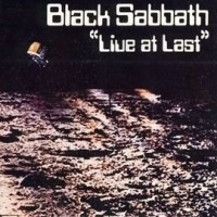 Purchase Black Sabbath - Live at last