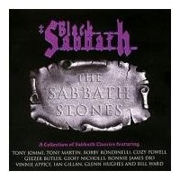 Purchase Black Sabbath - The Sabbath Stones
