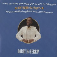Purchase Bobby McFerrin - Don't Worry Be Happy