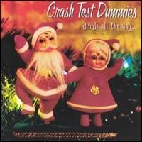 Purchase Crash Test Dummies - Jingle All The Way