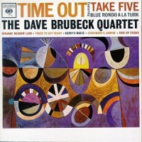Purchase Dave Brubeck - Time Out