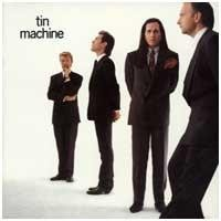 Purchase David Bowie - Tin Machine