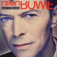 Purchase David Bowie - Black Tie White Noise