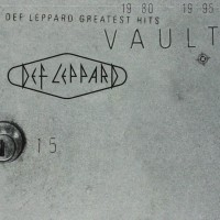 Purchase Def Leppard - Vault
