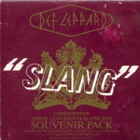 Purchase Def Leppard - Slang (CDS)