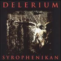 Purchase Delerium - Syrophenikan