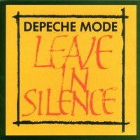 Purchase Depeche Mode - Leave In Silence (CDS)