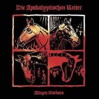 Purchase Die Apokalyptischen Reiter - Allegro Barbaro