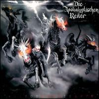 Purchase Die Apokalyptischen Reiter - All You Need Is Love