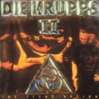 Purchase Die Krupps - The Final Option
