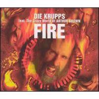 Purchase Die Krupps - Fire (Single)