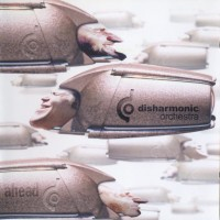 Purchase Disharmonic Orchestra - Ahead
