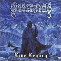 Purchase Dissection - Live Legacy