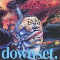 Purchase Downset - Downset
