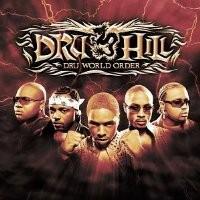 Purchase Dru Hill - Dru World Orde r