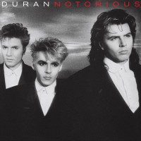 Purchase Duran Duran - Notorious