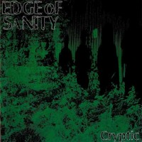 Purchase Edge Of Sanity - Cryptic