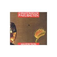 Purchase Einsturzende Neubauten - Malediction