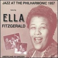 Purchase Ella Fitzgerald - Ella Fitzgerald 1957-1958