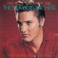 Purchase Elvis Presley - The Number One Hits