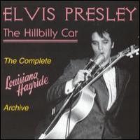 Purchase Elvis Presley - The Hillbilly Cat