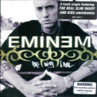 Purchase Eminem - The Way I Am (CDS)