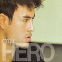Purchase Enrique Iglesias - Hero (CDS)