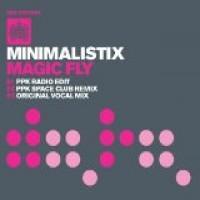 Purchase Minimalistix - Magic Fly CDM