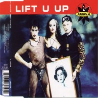 "Purchase 2 Fabiola - 2 Fabliola ""Lift U Up"" (Single)"