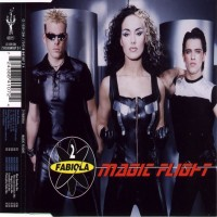 "Purchase 2 Fabiola - 2 Fabliola ""Magic Flight"" (Maxi)"