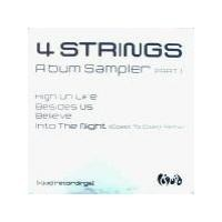 Purchase 4 Strings - Album Sampler 1 (Promo Vinyl)