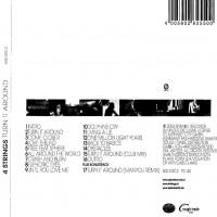 Purchase 4 Strings - Turn It Around (+ Bonus Track)
