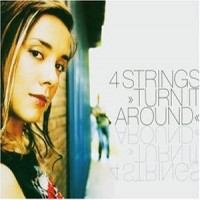 Purchase 4 Strings - Turn It Around (Maxi)