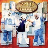 "Purchase 740 Boyz - ""The Album"""