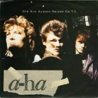 Purchase A-Ha - The Sun Always Shines On Tv (Single)