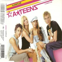 Purchase A-Teens - Floorfiller (CDM)