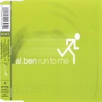 Purchase Al.Ben - Run To Me (Single)