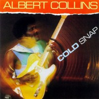 Purchase Albert Collins - Cold Snap