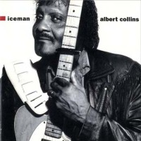 Purchase Albert Collins - Iceman