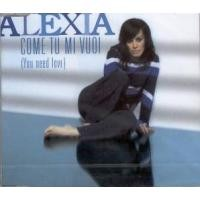 Purchase Alexia - You Need Love (Single)