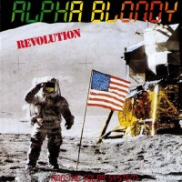 Purchase Alpha Blondy - Revolution