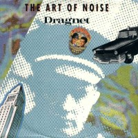 Purchase Art Of Noise - Dragnet (EP)