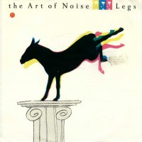 Purchase Art Of Noise - Legs [CD 1] (EP)